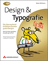 Williams, Design und Typografie