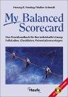 Friedag, Schmidt: My Balanced Scorecard: das Praxishandbuch